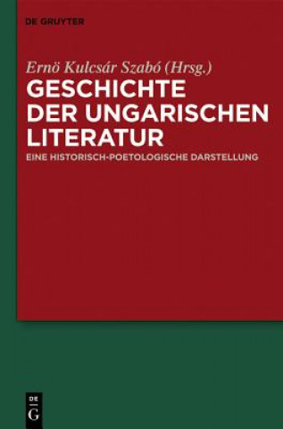 Geschichte der ungarischen Literatur