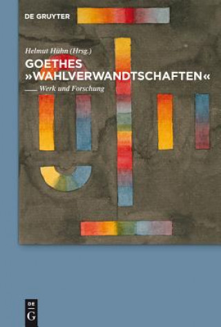 Goethes wahlverwandtschaften