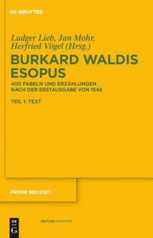 Burkard Waldis