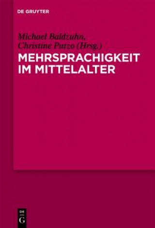 Mehrsprachigkeit Im Mittelalter