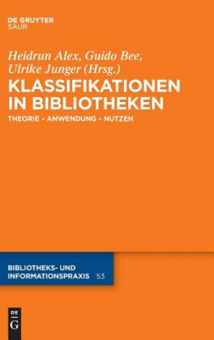 Klassifikationen in Bibliotheken