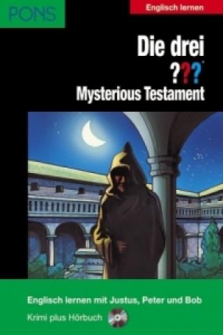Mysterious Testament