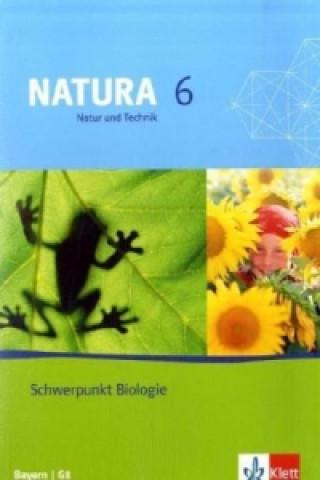 6. Jahrgangsstufe, Schwerpunkt Biologie