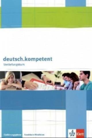 Vertiefungskurs, Einführungsphase Nordrhein-Westfalen