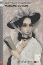 Madame Bovary, m. Audio-CD