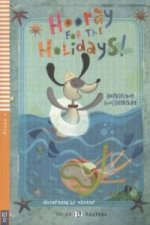 Hooray for the holidays, w. Audio-CD