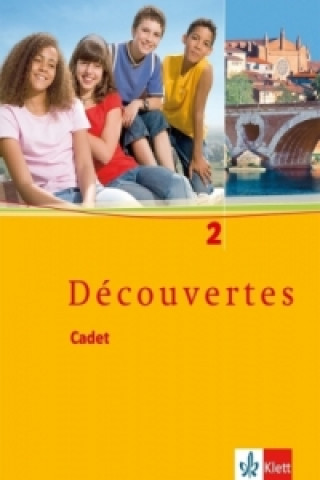 Cadet: Schülerbuch