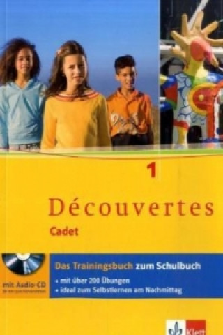 Cadet: Trainingsbuch