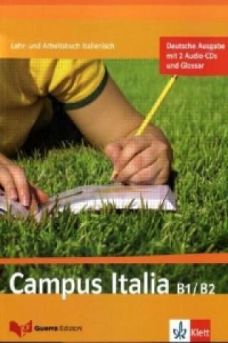 Lehr- und Italienisch B1/B2 u. Glossar