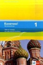 Arbeitsheft, m. 2 Audio-CDs und Lernsoftware (per Online-Link)