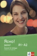 Lehrbuch A1-A2 mit 2 Audio-CDs