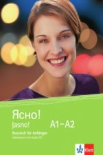 Arbeitsbuch A1-A2 mit Audio-CDs