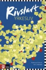 Rivstart Yrkesliv, Textbok + Audio-CD (MP3) B1+B2