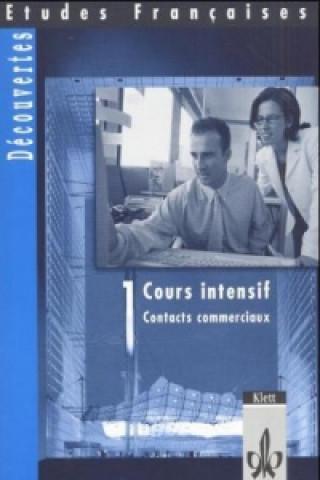 Contact commerciaux