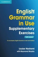 English Grammar in Use, Supplementary Exercises with answers