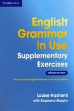 English Grammar in Use, Supplementary Exercises without answers (Third Edition)