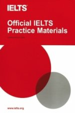 Official IELTS Practice Materials, w. Audio-CD