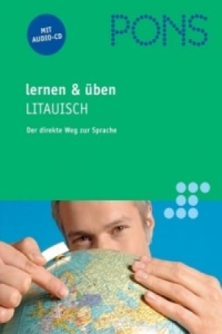 PONS lernen & üben Litauisch