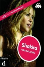 Shakira, m. Audio-CD