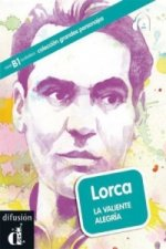 Lorca, m. MP3-CD