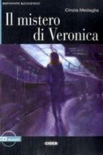 Il mistero di Veronica, Textbuch u. 1 Audio-CD
