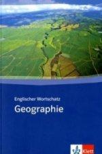 Englischer Wortschatz Geographie
