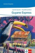 Guyane Express