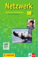 Kurs- und Arbeitsbuch, m. DVD u. 2 Audio-CDs