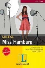 Miss Hamburg, m. Audio-CD