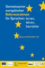 Gemeinsamer europäischer Referenzrahmen für Sprachen: lernen, lehren, beurteilen