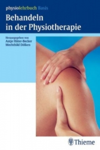 Behandeln in der Physiotherapie