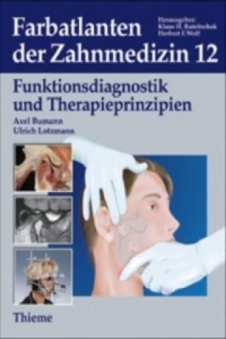 Funktionsdiagnostik und Therapieprinzipien