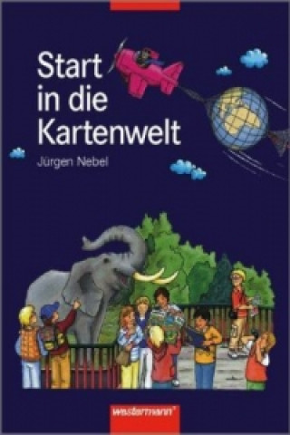 Start in die Kartenwelt