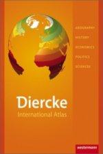 Diercke International Atlas - Englische Ausgabe