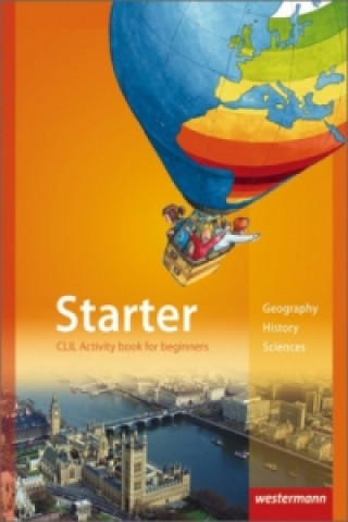 CLIL Activity book for beginners