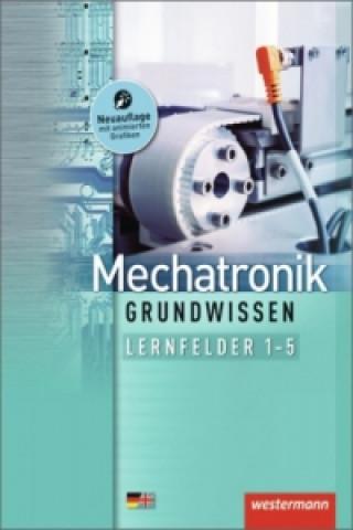 Mechatronik, Grundwissen