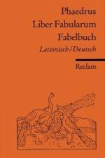 Fabelbuch. Liber Fabularum