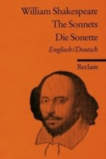 The Sonnets / Die Sonette. The Sonnets