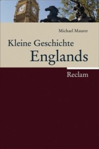 Kleine Geschichte Englands