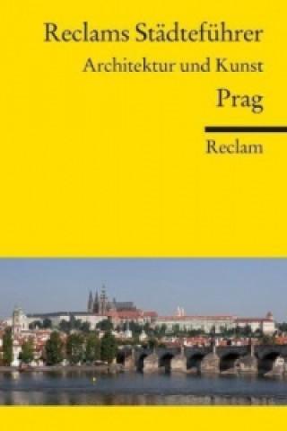Reclams Städteführer Prag