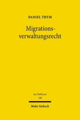 Migrationsverwaltungsrecht