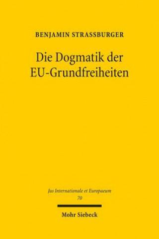 Die Dogmatik der EU-Grundfreiheiten