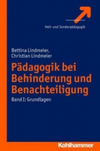 Pädagogik bei Behinderungen und Benachteiligungen. Bd.1