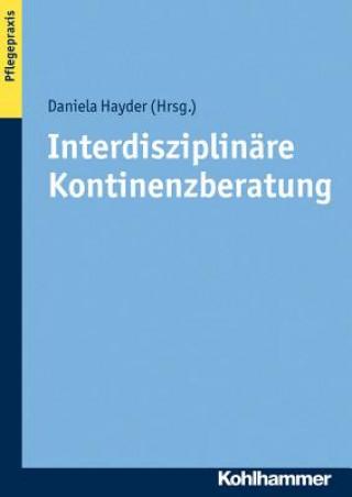 Interdisziplinäre Kontinenzberatung