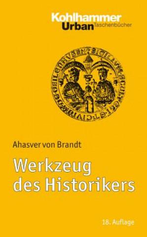 Werkzeug des Historikers