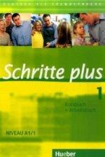 Kursbuch + Arbeitsbuch