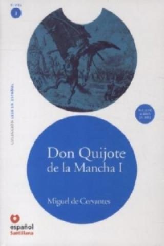 Don Quijote de la Mancha. Pt.1