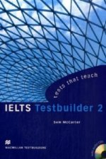 IELTS Testbuilder, w. 2 Audio-CDs. Vol.2