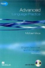 Advanced Language Practice without Key, w. CD-ROM
