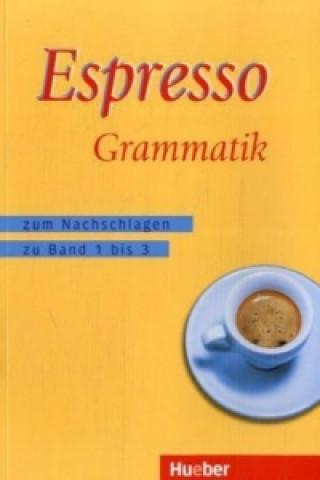 Grammatik zum Nachschlagen